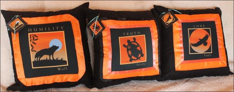 3 7 ts pillow