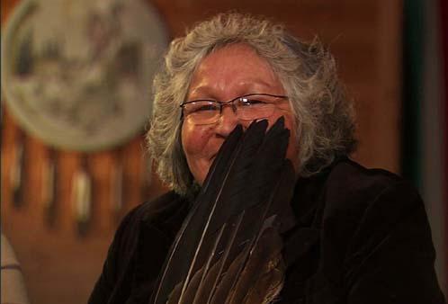 8th fire stills grandmother