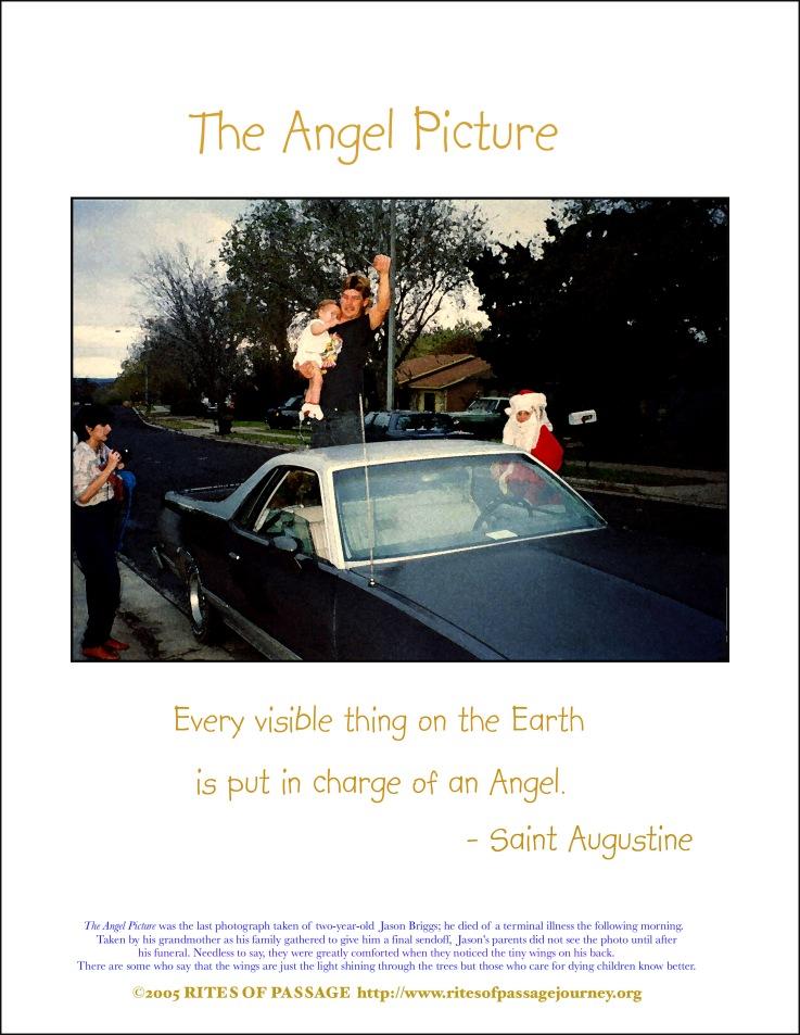 angel picture reborn:border