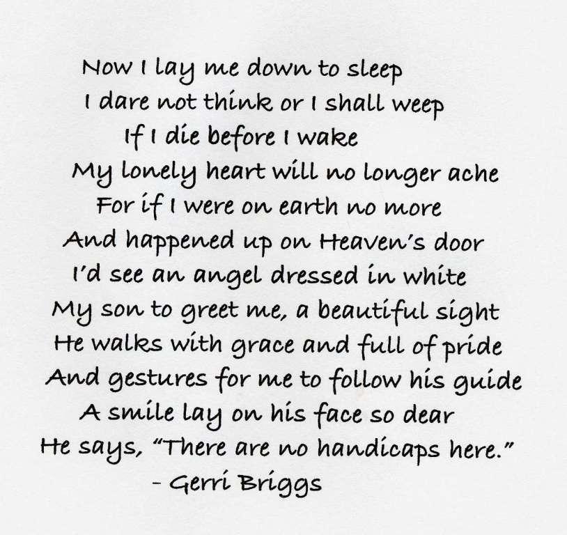 Fi angel poem sah