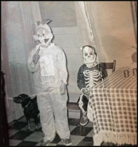 flip:me halloween