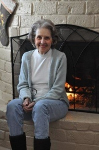 Hip Grandma