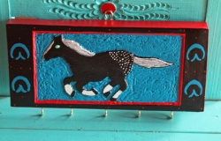 jonathan's horse