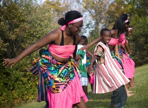 black dancers-kidscircle