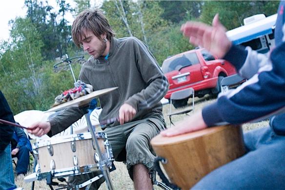 celtic drummers 2