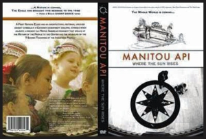 manitou cover