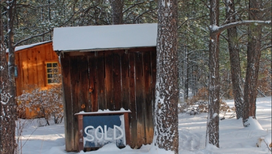 sold outhouse 15
