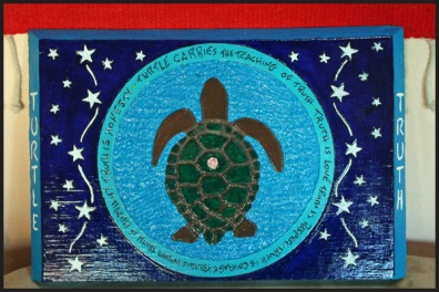 TURTLE PLAQUE 1 copy