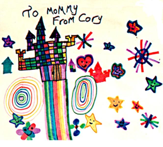 cory's card copy