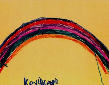 kevin's rainbow