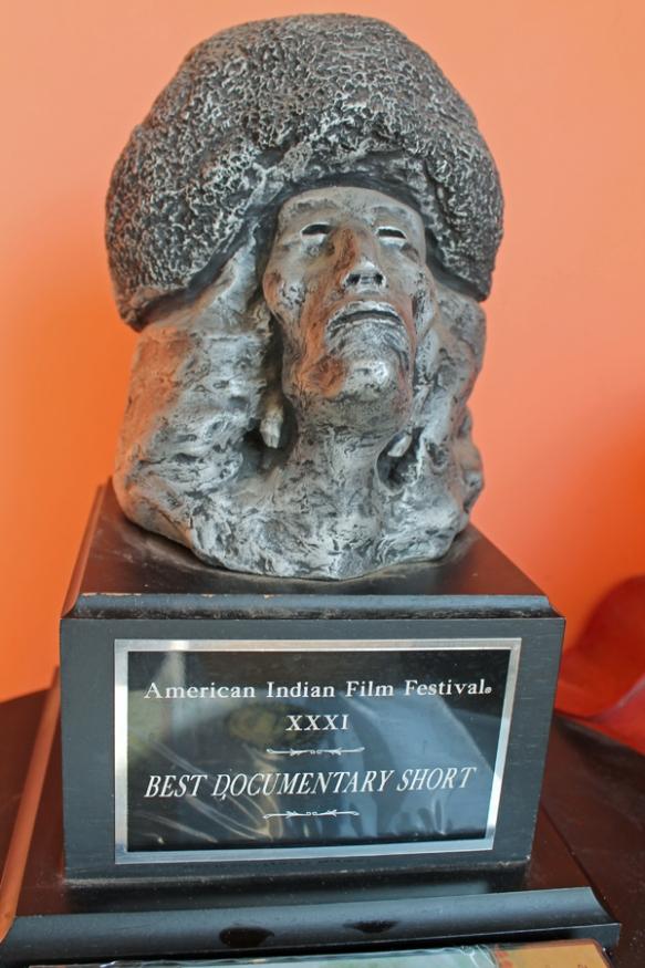 aiff award