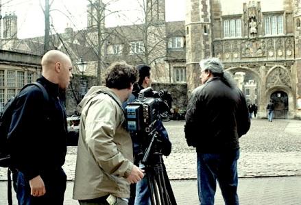 dave-frank-film crew