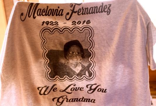 mac tshirt