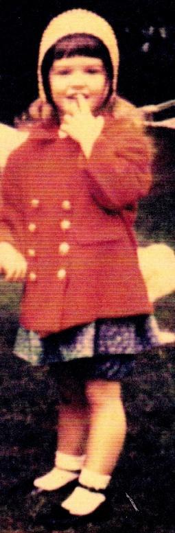 me:red coat