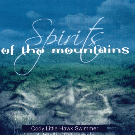 CODY:SPIRIT