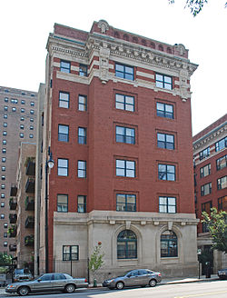 St._Luke's_Hospital_Complex_B_Chicago_IL