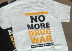 no drug war t