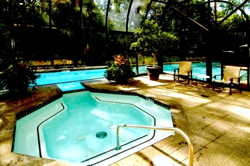 houstonian-pool