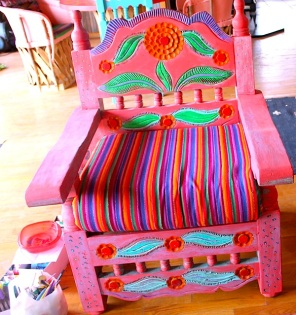 poohhippie-chair