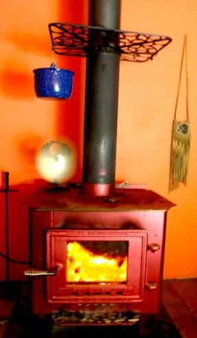 woodfirefan