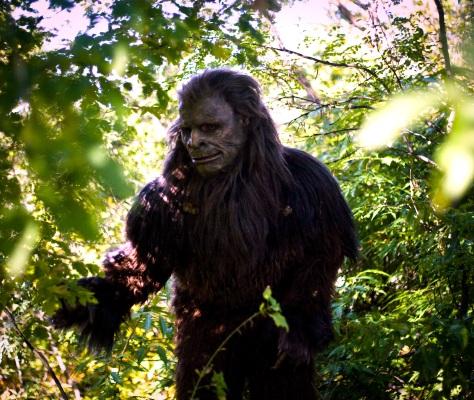 bigfoot-green