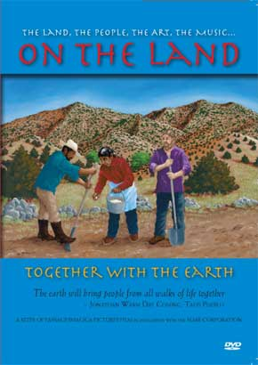 on_the_land_DVD