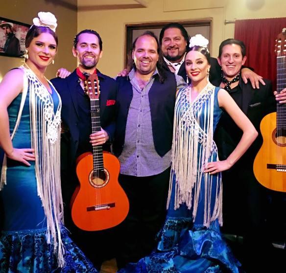 ricardo flamenco fab
