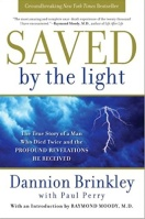 SAVED BY THE LIGHT
