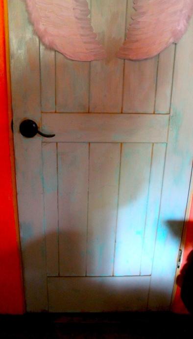 door knob 2